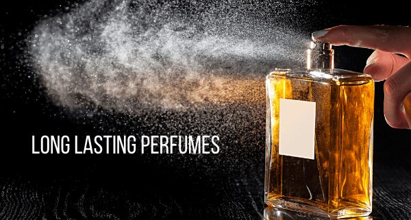Best Long Lasting Perfumes for men and women