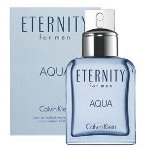 Calvin Klein Eternity for Men AQUA Eau de Toilette