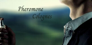 best pheromone colognes for men