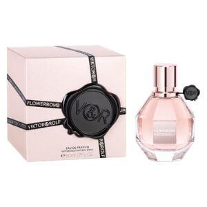 flowerbomb eau de parfum spray for women