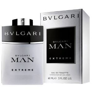 Bvlgari Man in Black Eau de