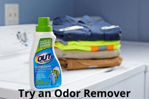 Try an Odor Remover