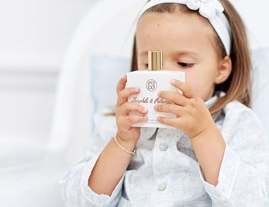 Best Perfume for Kids
