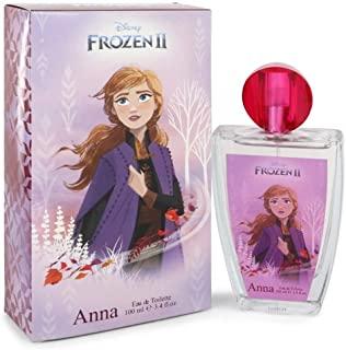 Disney Frozen II Anna by Disney Toilette Spray for Girls