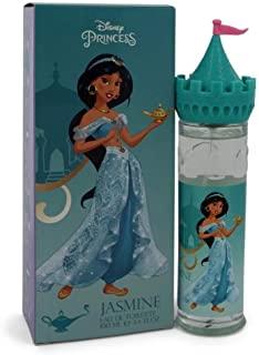 Disney Jasmin Castle EDT Spray for Girls