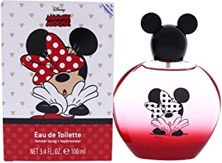 Disney Minnie Mouse Perfume for Kids