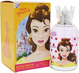 Disney Princess Belle Eau de Toilette Spray for Kids