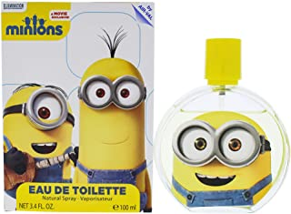 Minions Universal Fragrance for Kids