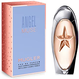 Thierry Mugler Angel Muse Chocolate Perfume